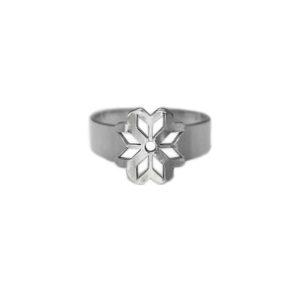 ISABELLA RING silver
