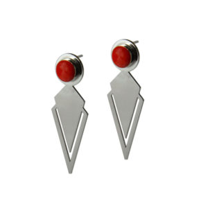 LE FIGARO EARRINGS S